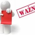 Aktualizacja - w sprawie zwolnienia ze składek ubezpieczeniowych dot. pracowników młodocianych